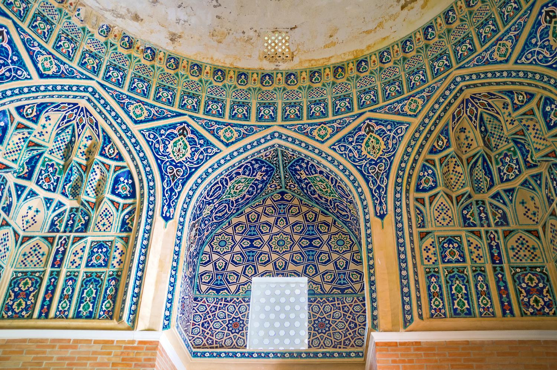 Tachkent en Ouzbékistan : visites, circuits et voyage à Tachkent