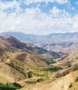 Kamchik-(Qamchiq)-mountain-pass-connecting-Tashkent-and-Fergana-valley